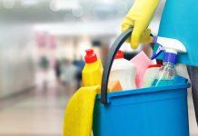 pulizie condomini