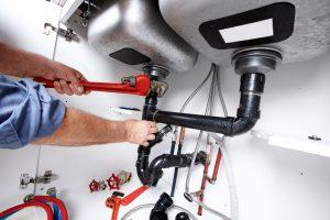 Pronto intervento e assistenza idraulico Roma