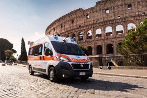 Prezzo ambulanza privata Roma