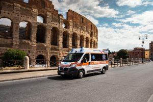 Cercare ambulanze private Roma