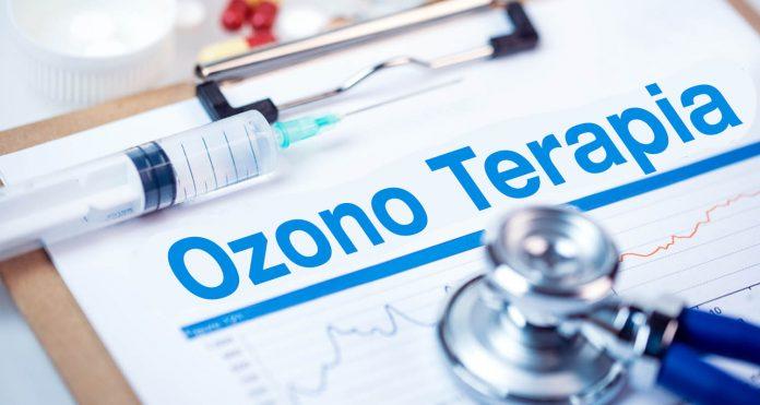 Ozonoterapia Roma e provincia