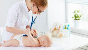 Miglior pediatra a Roma
